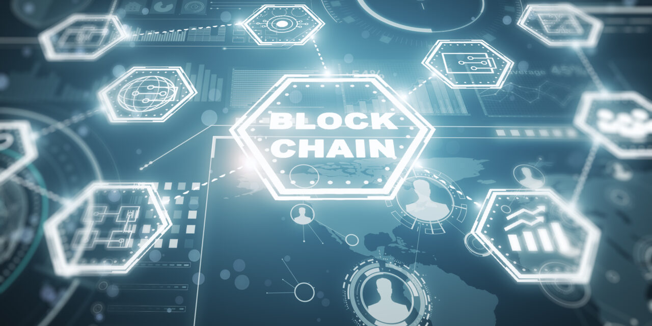 Blockchain Technology: Ushering in a Whole New World of Disruptive Models