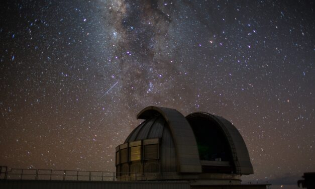 Building a Backyard Observatory