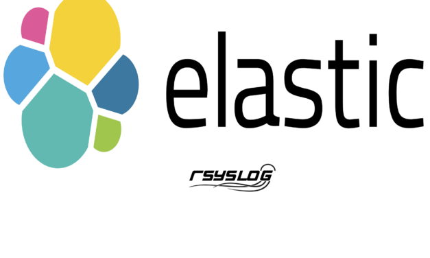 Output to Elasticsearch with Rsyslog in Logstash format