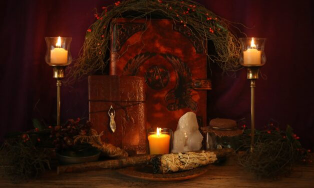 The Pagan Path and Witchcraft – Part 3