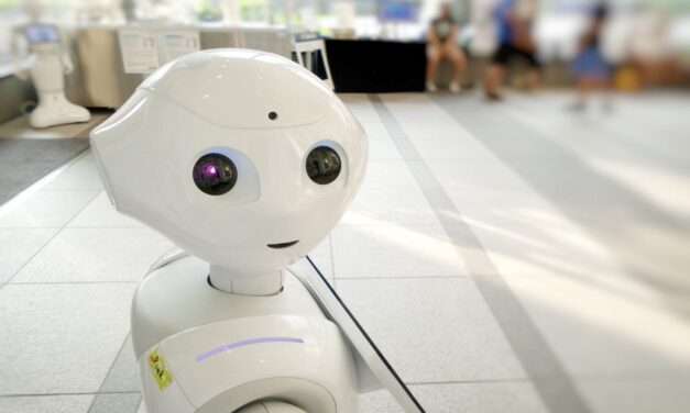 Why is Artificial Intelligence (AI) so important?